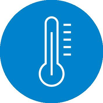 Temperature Solutions