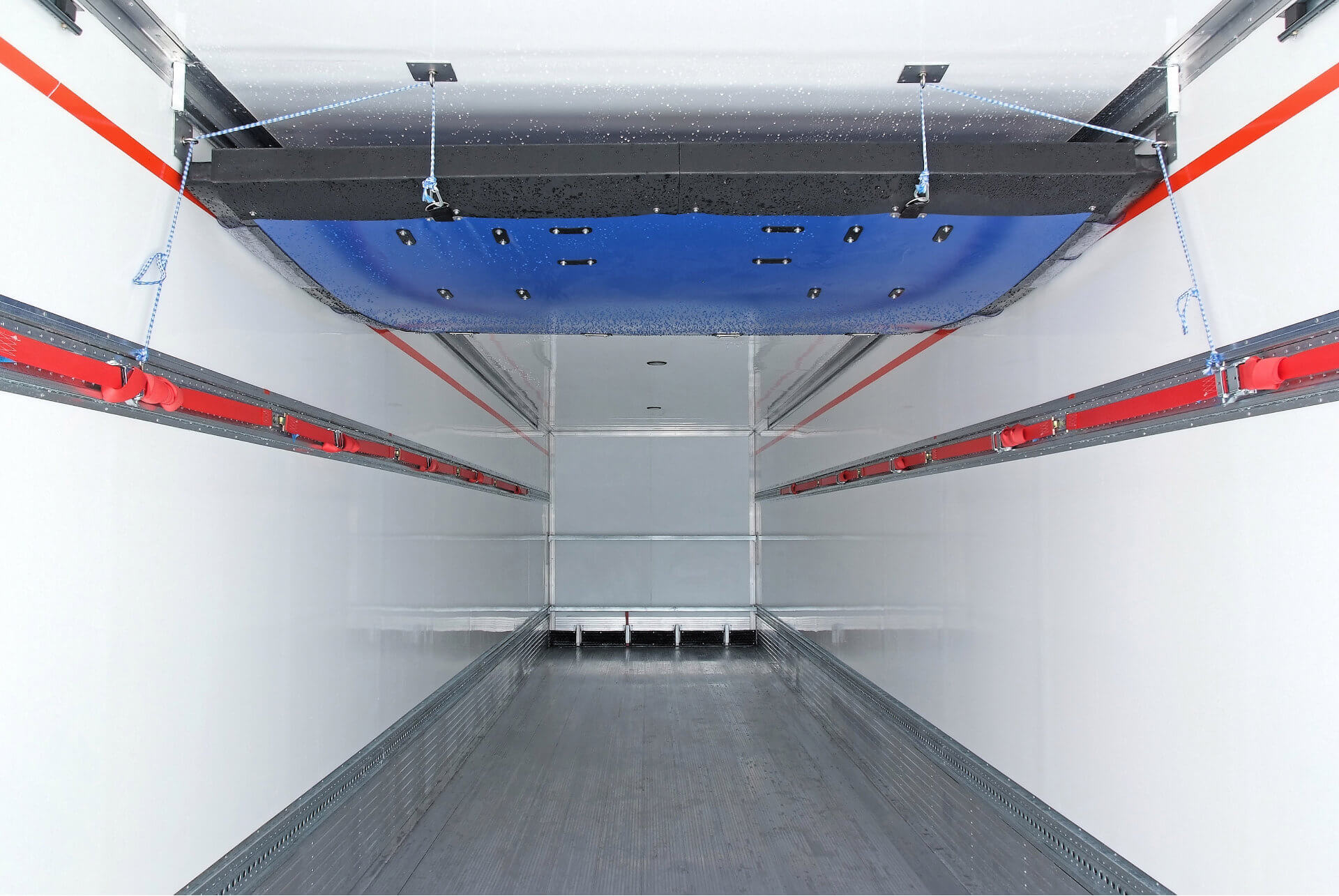Refrigerated Vehicles - Insulated Truck bodies & Trailers